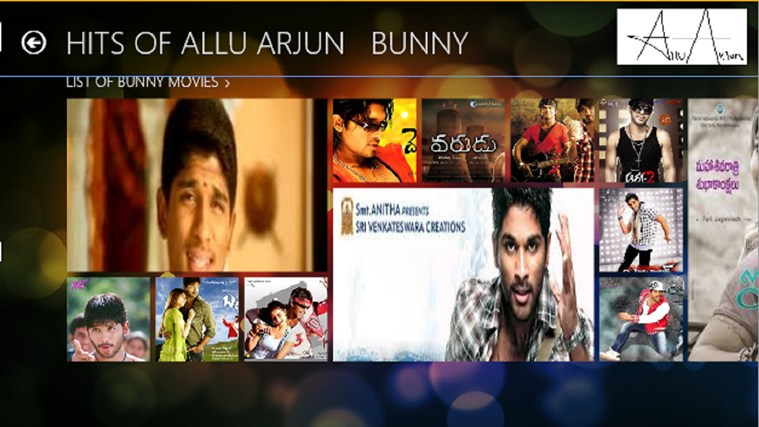 BUNNY MOVIES screen shot 0