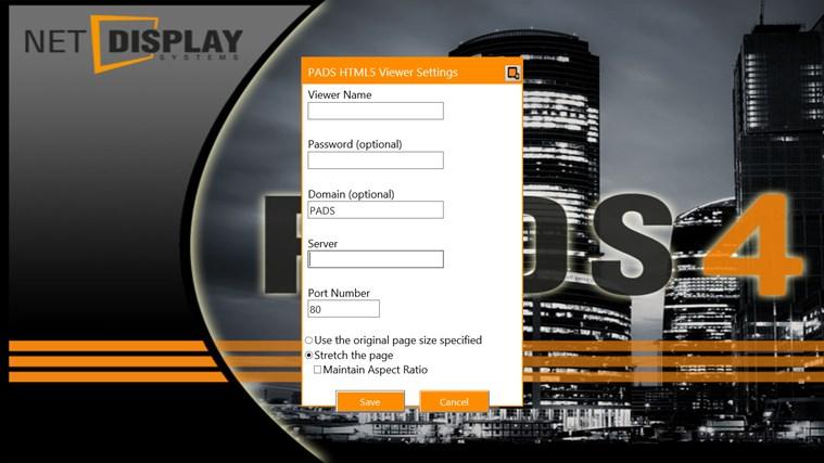 Rapsode Universal HTML5 Viewer screen shot 0