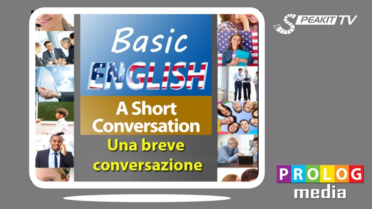 ENGLISH MASTER – video corso PARTE 3 (35003) screen shot 6