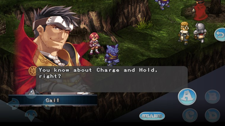 Spectral Souls (ENG) screen shot 6