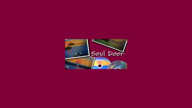 Soul Door screen shot 6