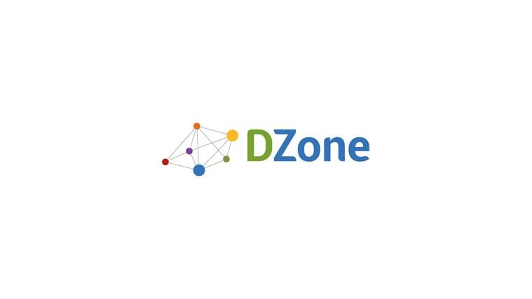 DZone screen shot 6