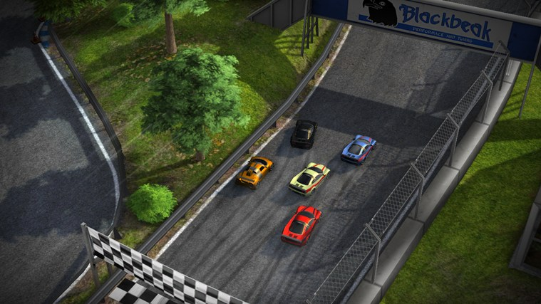 Reckless Racing Ultimate screen shot 6