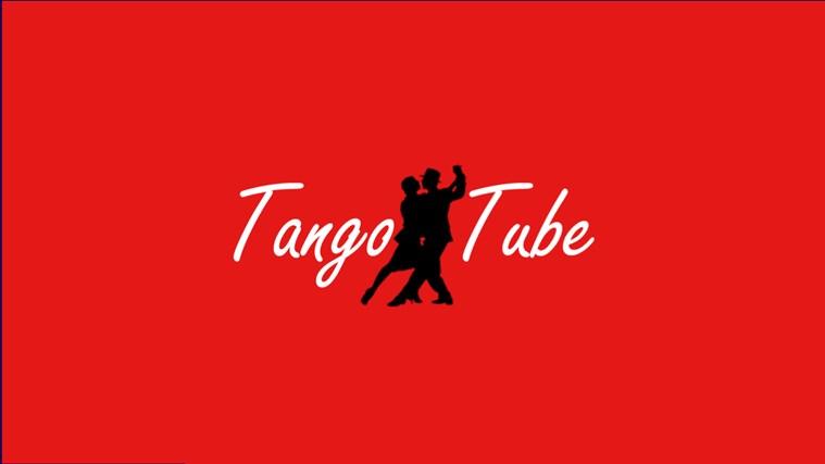 TangoTube screen shot 0