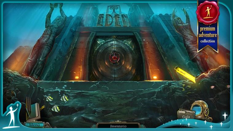 Abyss: Los Espectros Del Edén captura de pantalla 0