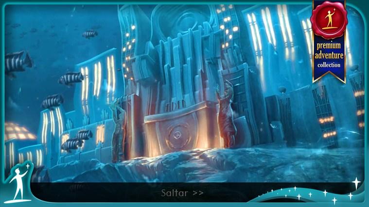 Abyss: Los Espectros Del Edén captura de pantalla 6