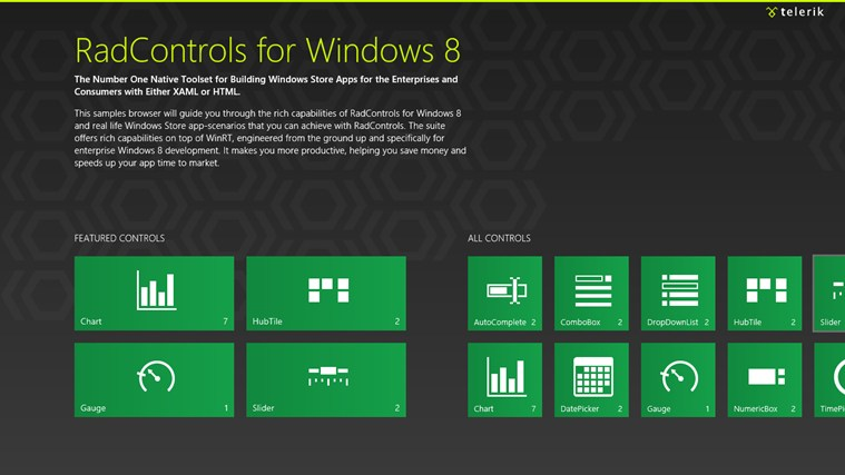 Telerik controls examples html for Telerik window
