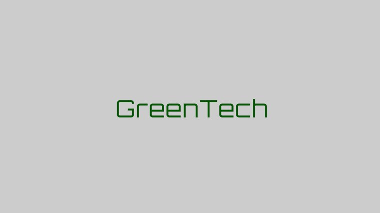 GreenTech screen shot 0