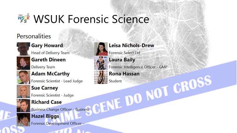 Forensic Science do it yourself degree review