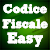 Codice Fiscale Easy mobile app icon