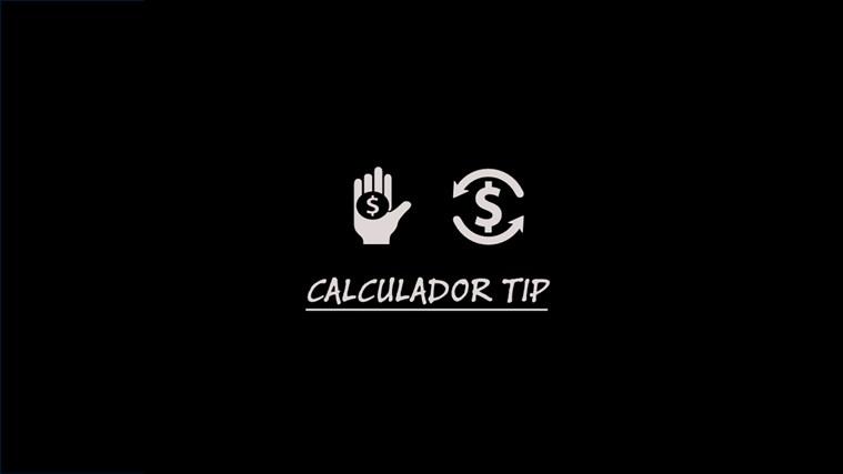 Calculador Tip ảnh chụp màn hình 0