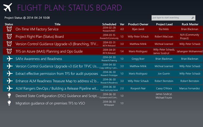 Flight Plan screen shot 0