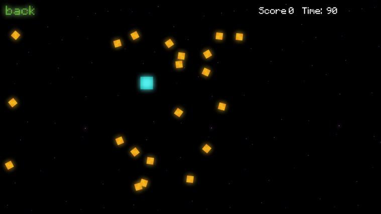 Meduza snímek obrazovky 2