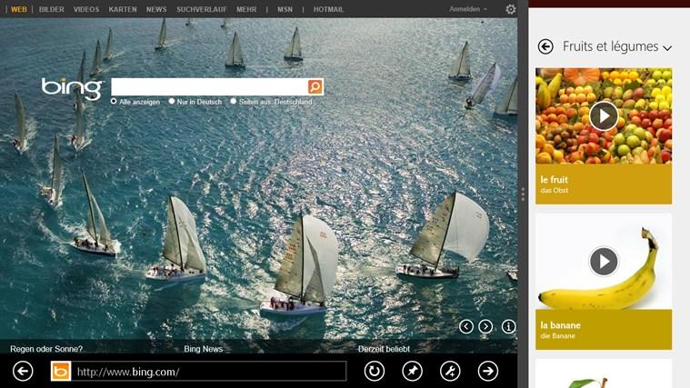 Französisch lernen mit babbel.com Screenshot 4