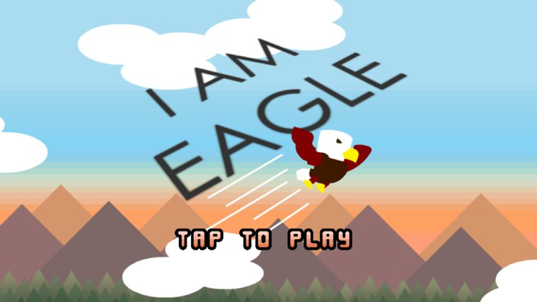 I AM EAGLE screen shot 4