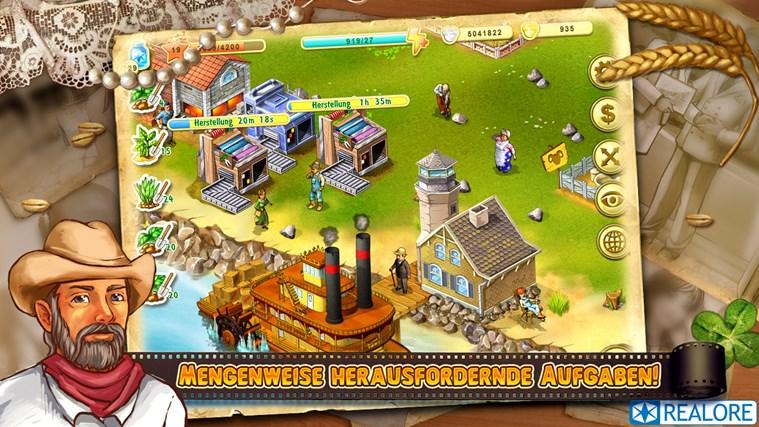 Farm Up Screenshot 4