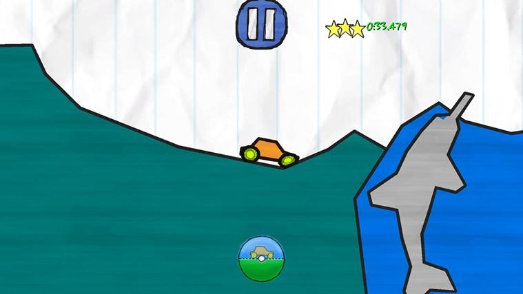 JellyCar 3 screen shot 4