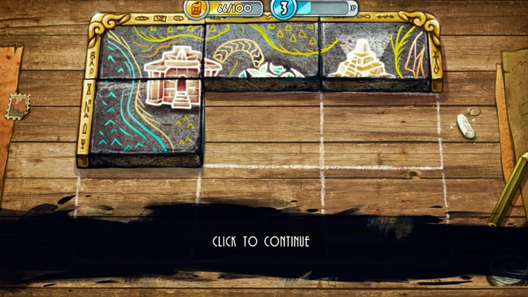 Secrets And Treasure: The Lost Cities screen shot 8