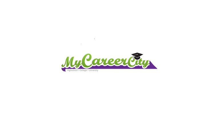 MyCareerCity Youth screen shot 0