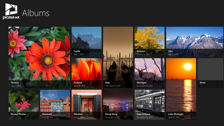 Picasa Download For PC Windows 10/8/7 & MAC - PC APPROID