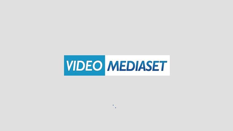 VideoMediaset cattura di schermata 0