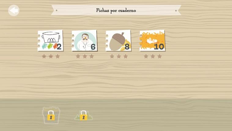 Pupitre captura de pantalla 2