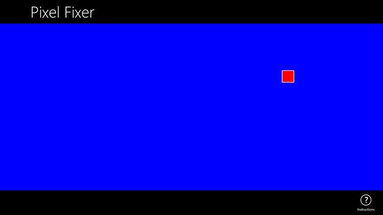 Dead Pixel gabháil scáileáin 4