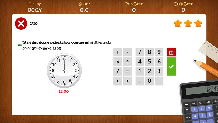 iMath screen shot 6