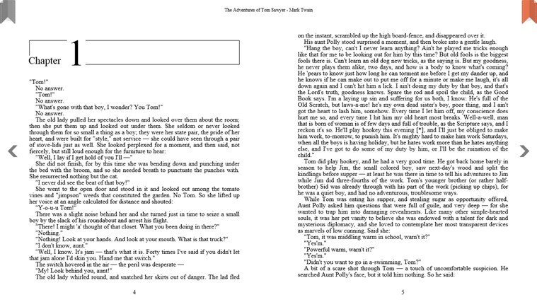Bibliovore screen shot 2