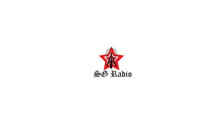 SG Radio screen shot 0