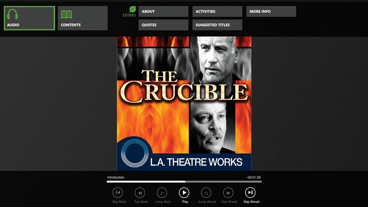 a hysteria of witchcraft in the puritan community of salem in the crucible by arthur miller The crucible is a 1953 play by american playwright arthur millerit is a dramatized and partially fictionalized story of the salem witch trials that took place in the massachusetts bay.
