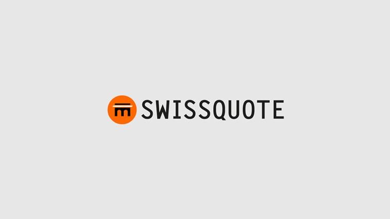 Swissquote screen shot 0