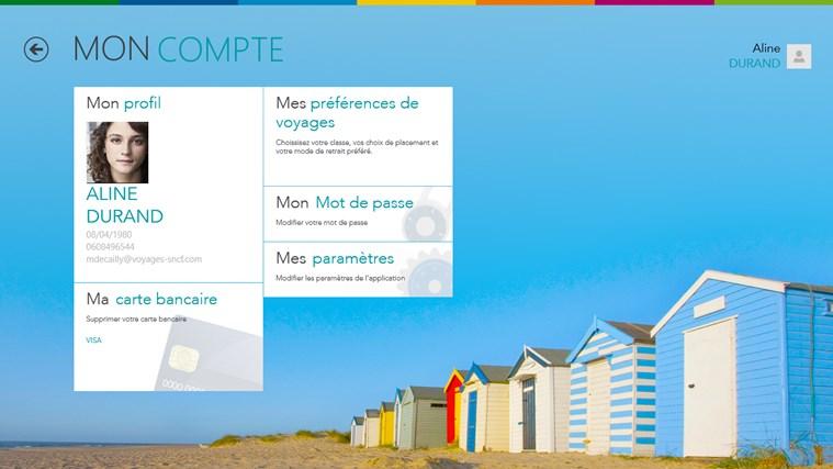 Voyages-SNCF capture d'écran 2