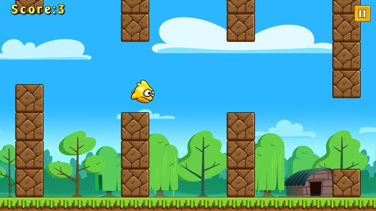 Flap Flap screen shot 0