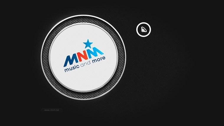 MNM schermafbeelding 0