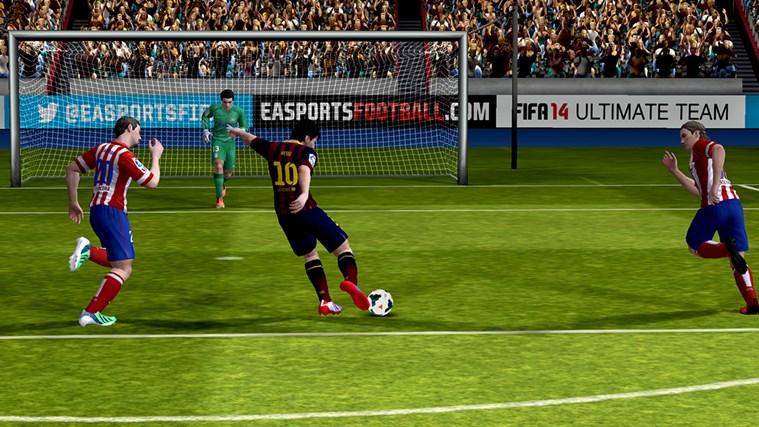 FIFA 14 Screenshot 0