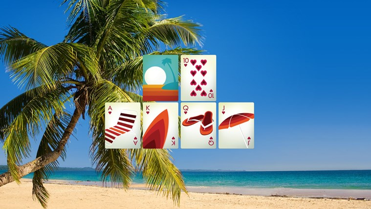 Microsoft Solitaire Collection screen shot 4