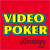 Video Poker Strategy mobile app icon
