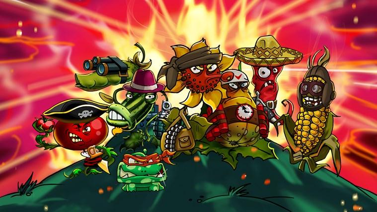 I Am Vegend: Zombiegeddon screen shot 0
