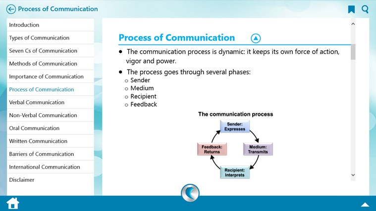 Communication Skills by WAGmob screen shot 4