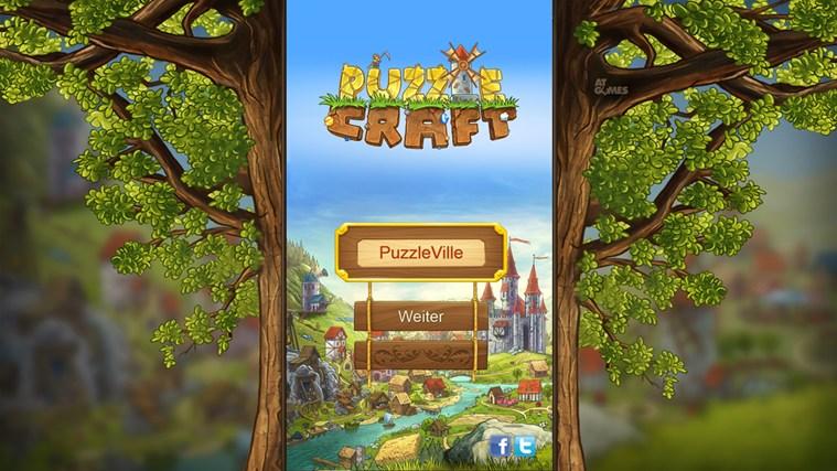 Puzzle Craft Screenshot 0