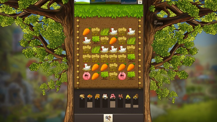 Puzzle Craft Screenshot 2