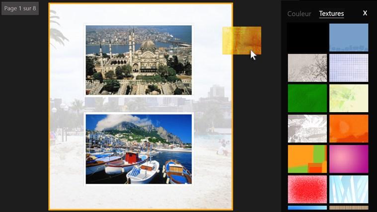 Roxio MediaBook Ultimate capture d'écran 2