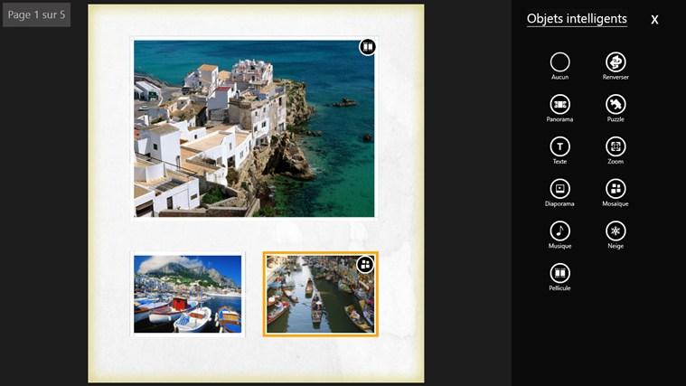 Roxio MediaBook Ultimate capture d'écran 4