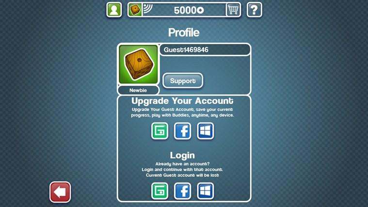 Yatzy Ultimate Free screen shot 6
