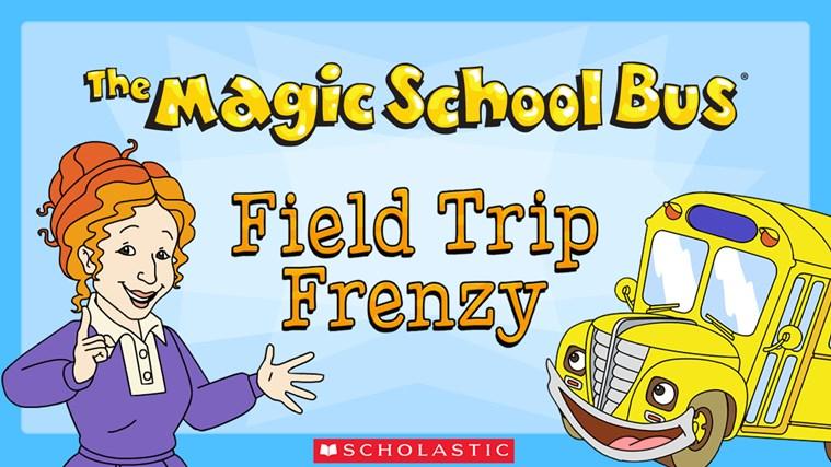 Magic School Bus Teacher Name The Magic School Bus With