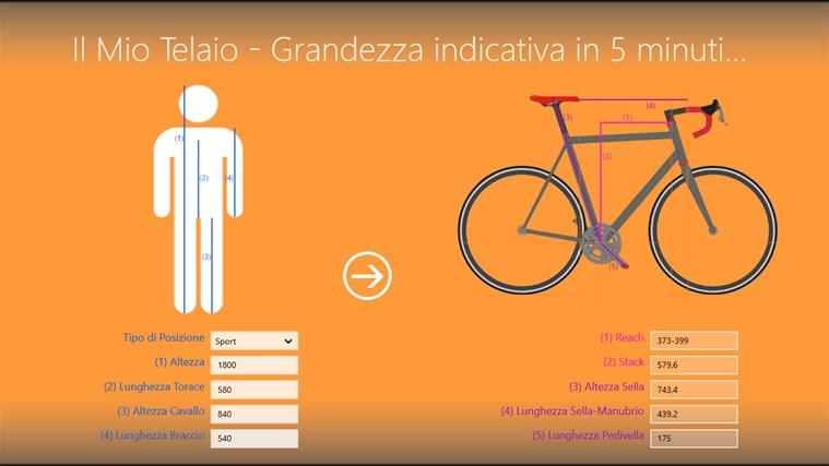 Bike Sizing Calculator Bike Size Calculator Bike Size
