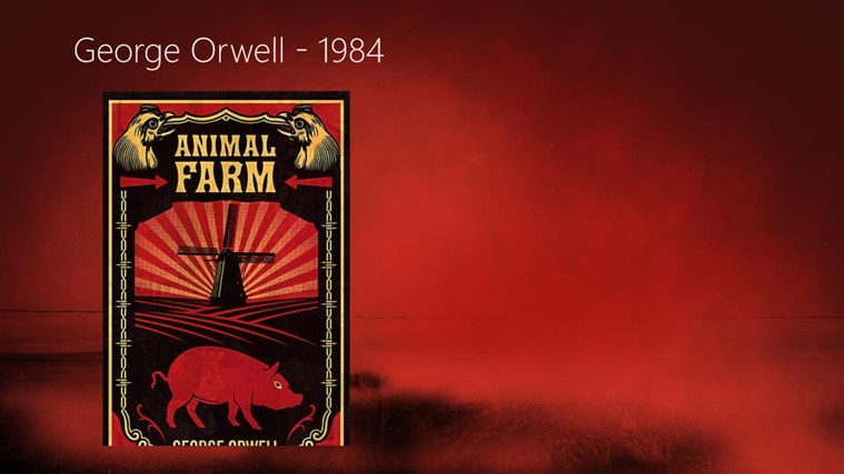 a comparison of russia and stalin to orwells animal farm Napoleon vs stalin 1 e-orwells-animal-farm-historical-context animal farm - comparison of characters to the.