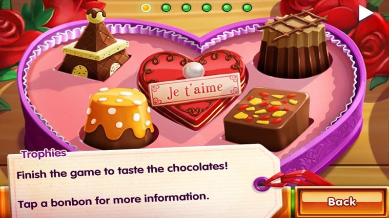 Delicious - Emily's True Love (Full) ekran görüntüsü 4