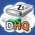 DriveHQ WebDAV Service mobile app icon